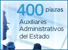 Trabajar de Auxiliar Administrativo del Estado